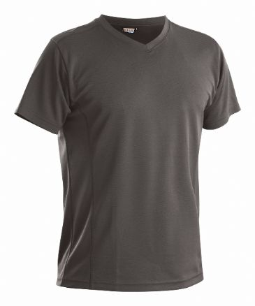 CLEARANCE Blaklader 3323 Pique UV Protection T Shirt (Army Green) MEDIUM
